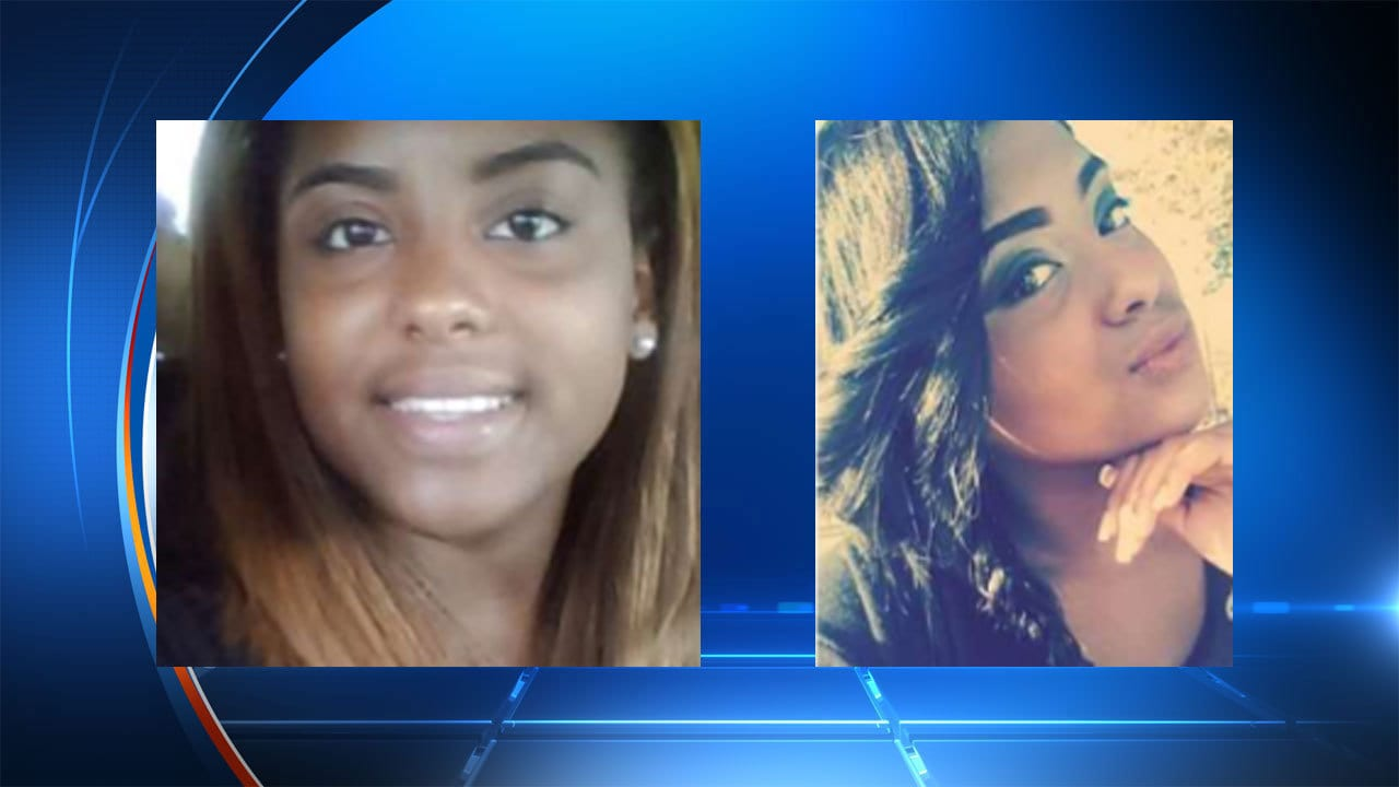 Detra Duncan, nicknamed DD, has been missing since before Christmas. Photo  from: