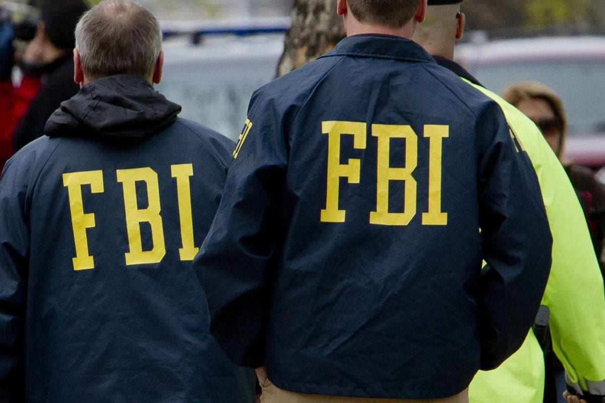 LII - PHoto | FBI