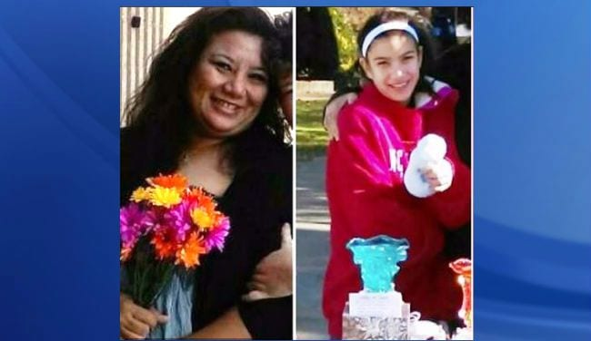 LII - Photo | Mom and Daughter Missing NC