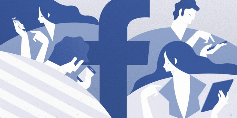Armchair Detectives Use Facebook to Solve Cases