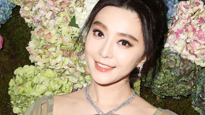 Where is Fan Bingbing? China's Most Famous Actress Vanishes