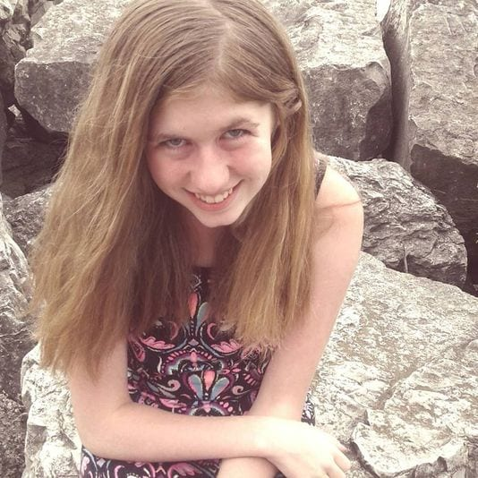 PD, Barron volunteers continue search for Jayme Closs