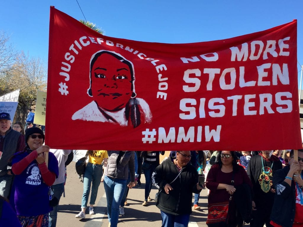 Why Are Cases of Murdered and Missing Indigenous Women Being Ignored?