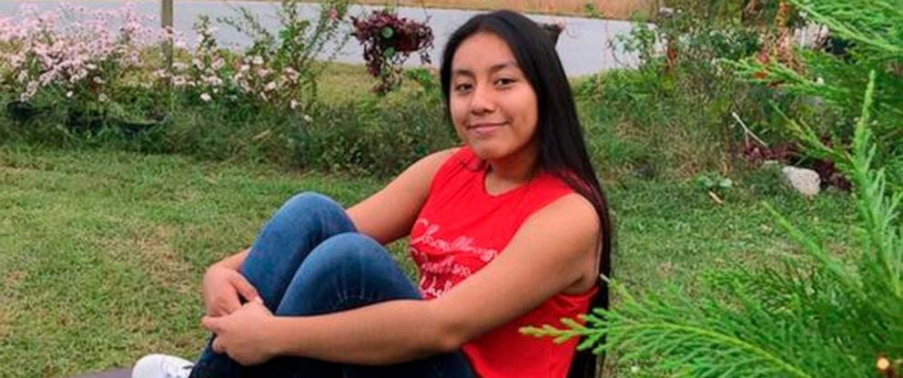 Body Found in Search of Hania Aguilar