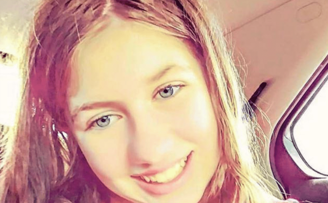 Jayme Closs's Captor Charged with Homicide, Kidnapping