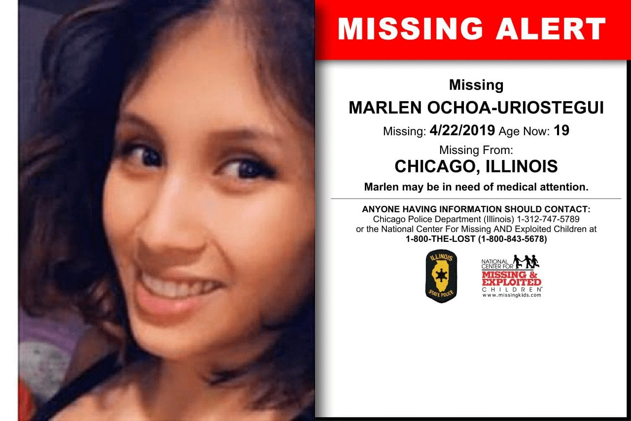 Search for Pregnant and Missing Chicago Women Continues