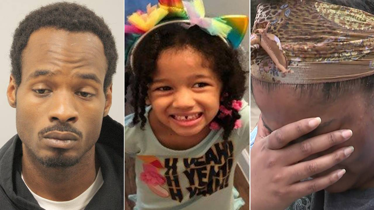 Maleah Davis: EquuSearch to continue search for missing girl