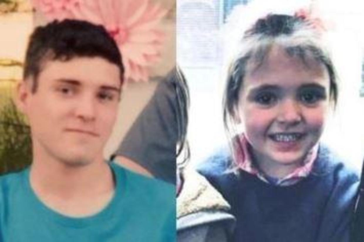 Elizabeth Shelley: Missing 5-Year-Old's Uncle Charged With Murder