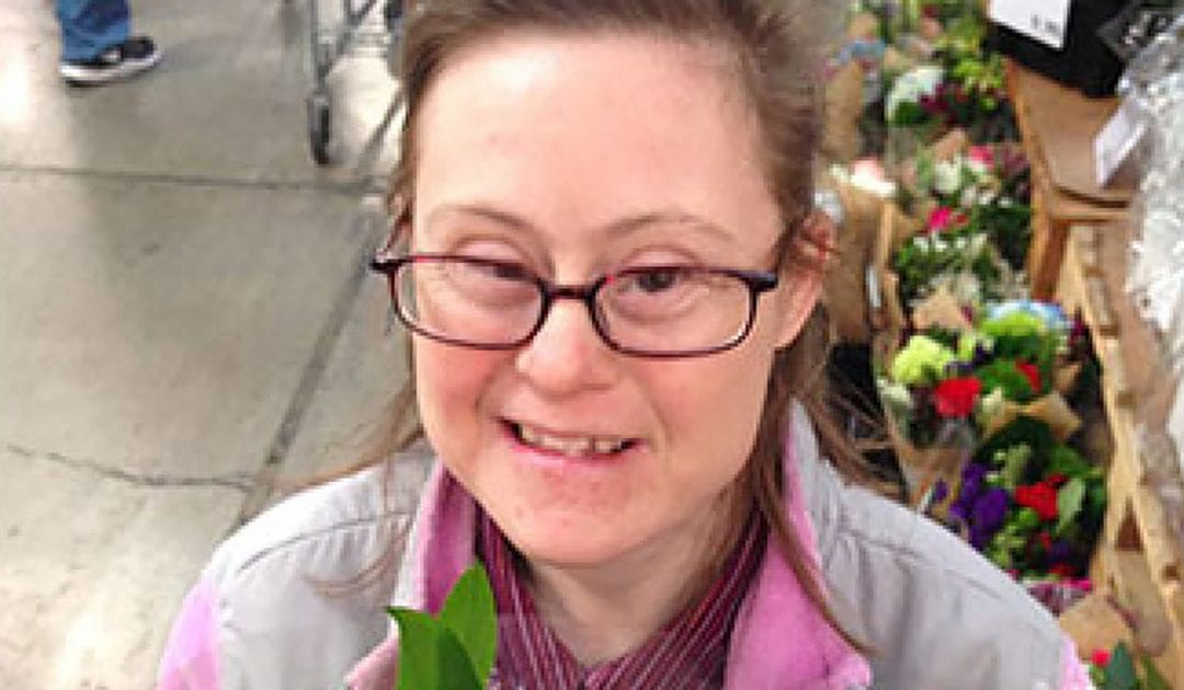 National Organizations Join Search for Sarah Galloway, Missing with Down's Syndrome