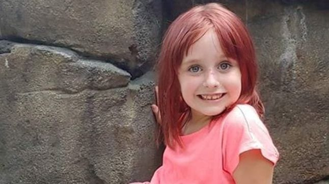Remains of 6-year-old Faye Swetlik found