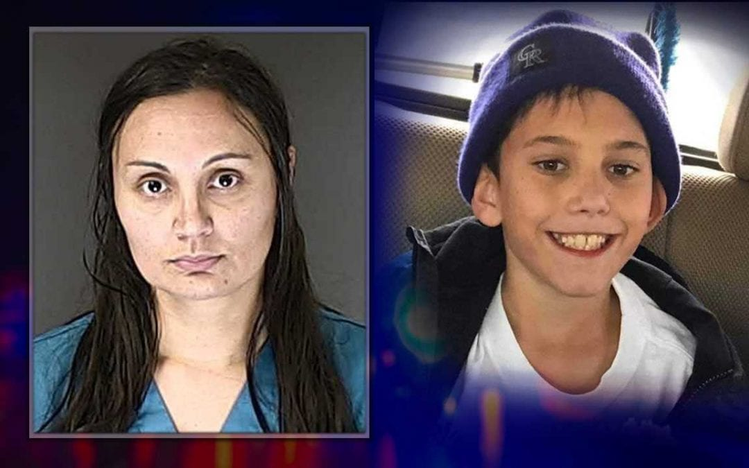 Letecia Stauch Arrested on First-Degree Murder of Her Missing Stepson Gannon Stauch