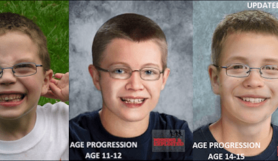 Kyron Horman still missing after 10 years