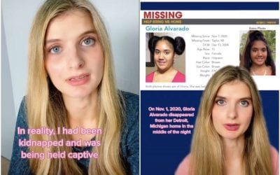 TikTok is Helping Spread Awareness of Missing Person Cases