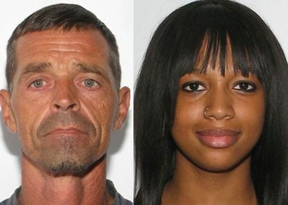 Randy Taylor, 48, was convicted of killing Alexis Murphy, 17, in 2014