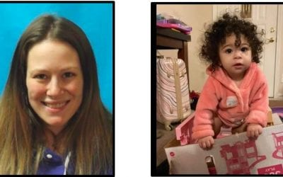 Missing mother and daughter found safe