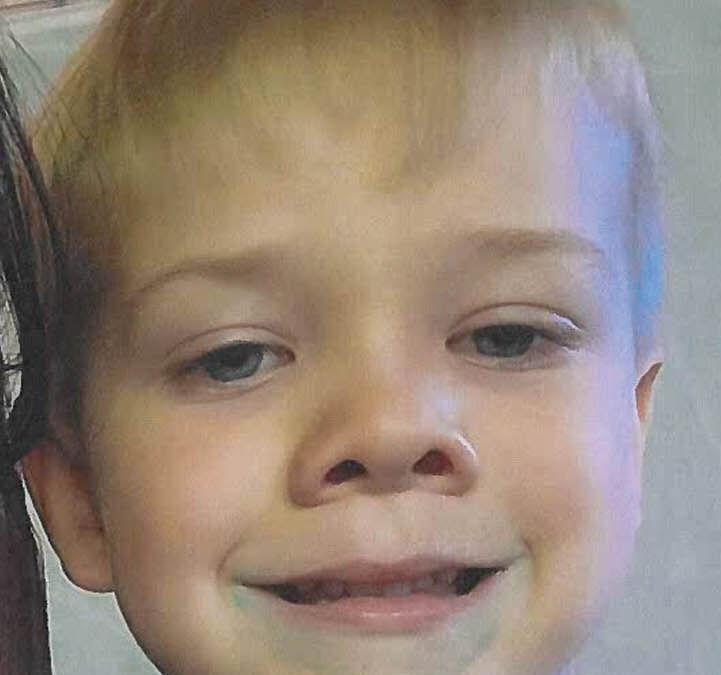 An AMBER Alert Was Not Issued for This Missing 5-Year-Old. Here's Why…