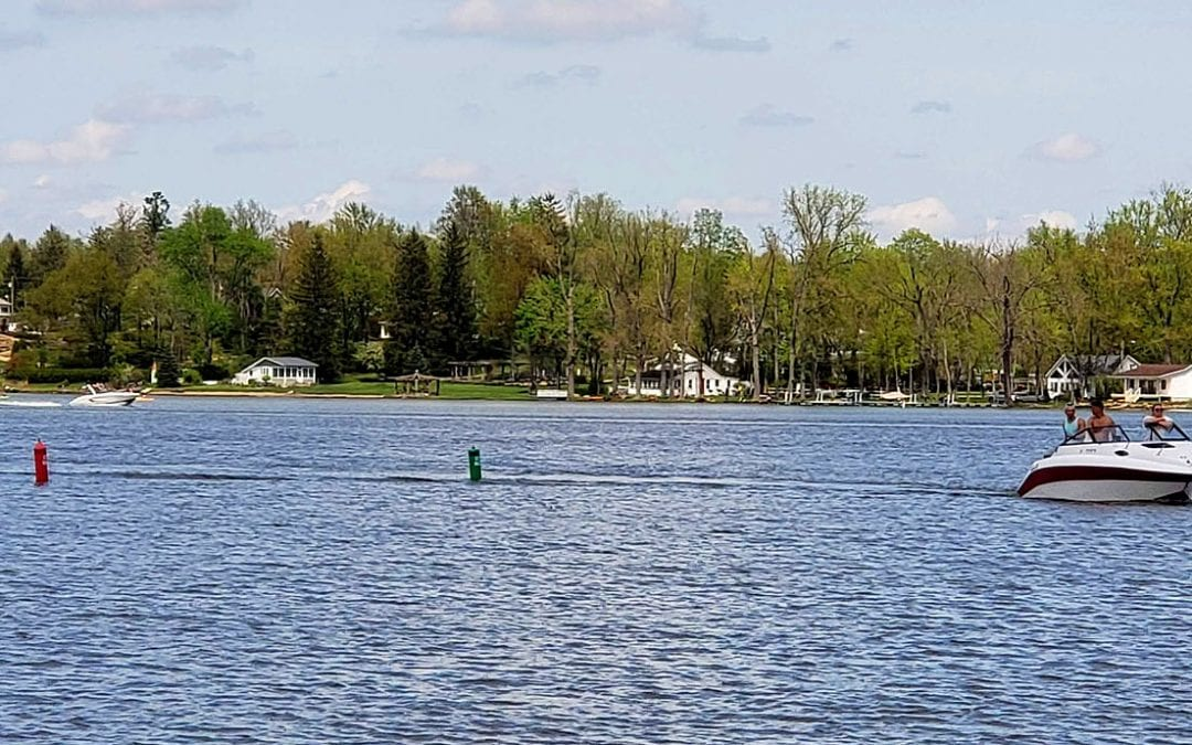 Search For Missing Man At Chippewa Lake Ends In Tragedy