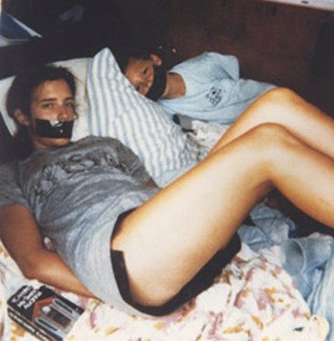A Missing Girl and a Polaroid: The Mysterious Disappearance of Tara Calico