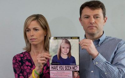 The Search For Madeleine McCann Receives More Funding Following Her 18th Birthday