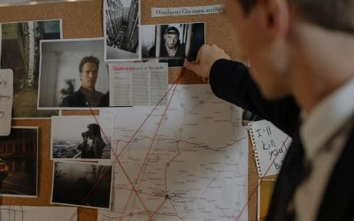 Find a Fugitive with the Help of a Missing Person Investigator