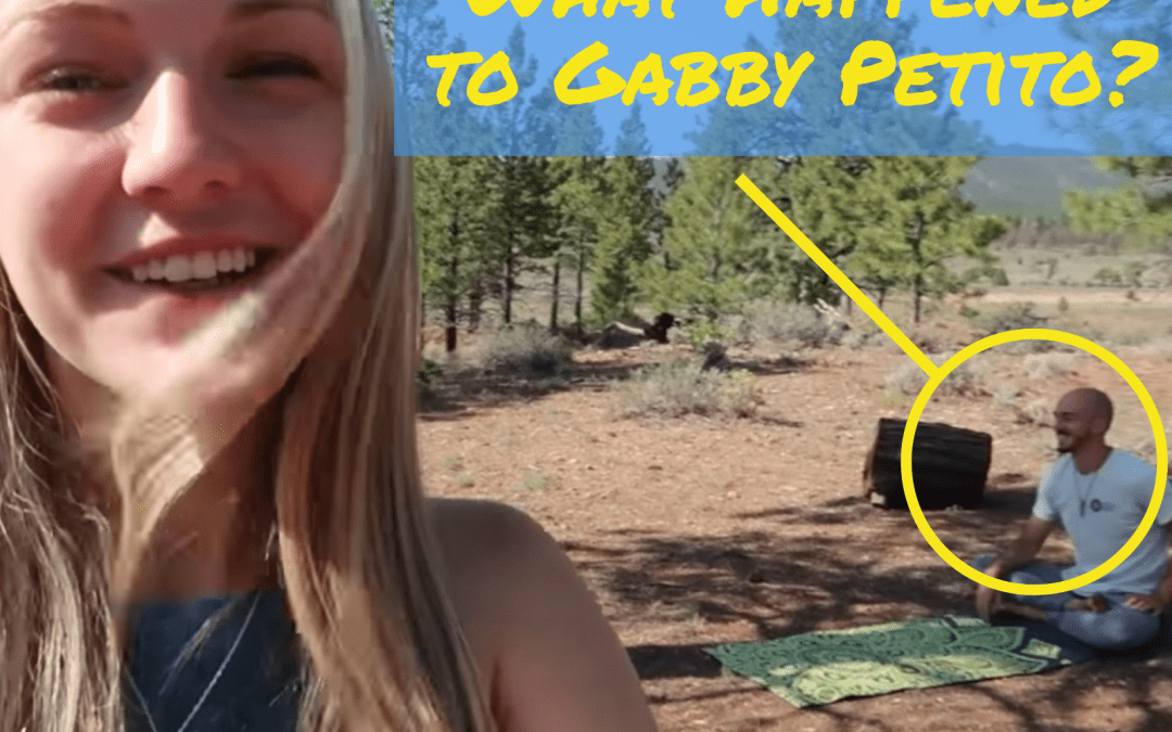 Missing Long Island Woman, Gabby Petito, Vanished While on Vacation with Boyfriend